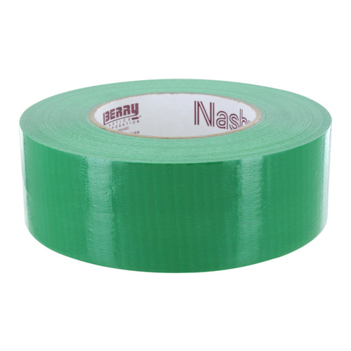 Nashua 2280 Duct Tape 2 in x 60 yd - 9 mil - Green