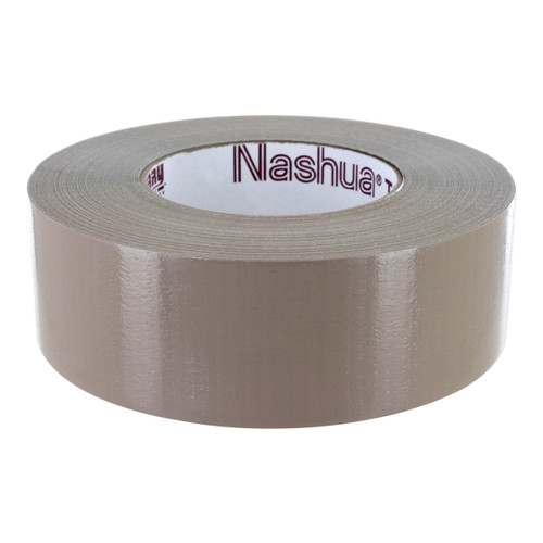 Nashua 2280 Duct Tape 2 in x 60 yd - 9 mil - Tan