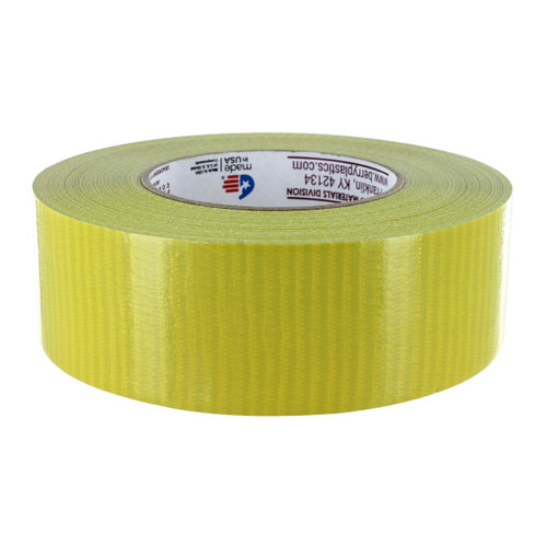 Nashua 2280 Duct Tape 2 in x 60 yd - 9 mil - Yellow