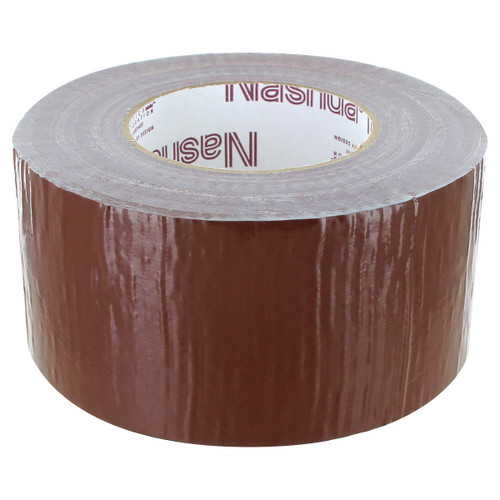 Nashua 2280 Duct Tape 3 in x 60 yd - 9 mil - Brown