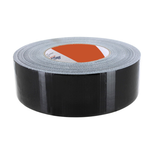 Shurtape PC618 Duct Tape 2 in x 60 yd - 10 mil - Black