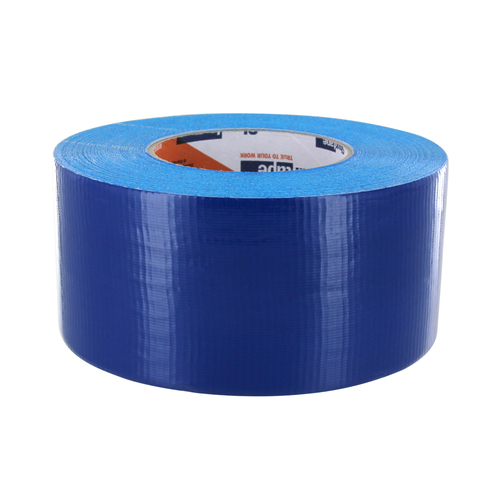 Shurtape PC618 Duct Tape 3 in x 60 yd - 10 mil - Blue