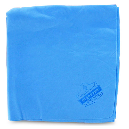 Chill-Its Cooling Towel by Ergodyne - 6602