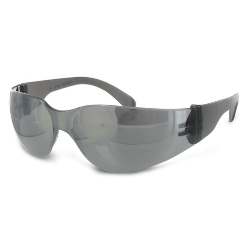 Radians Mirage Safety Glasses - Silver Mirror Lens