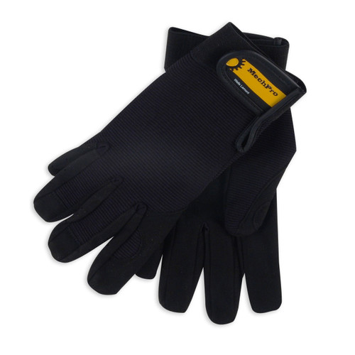 Wells Lamont MechPro Mechanics Gloves - 7701