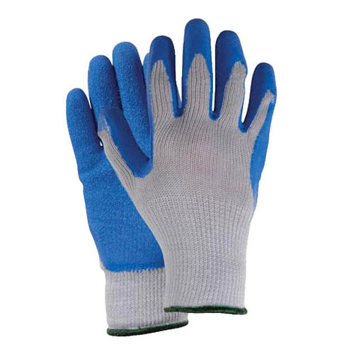 Wells Lamont Y9240 FlexTech Latex Palm Coated  Gloves - Single Pair