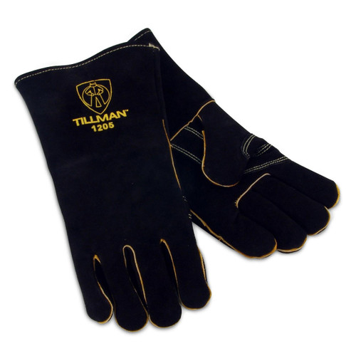 "Predator ""Raven"" Welding Gloves"