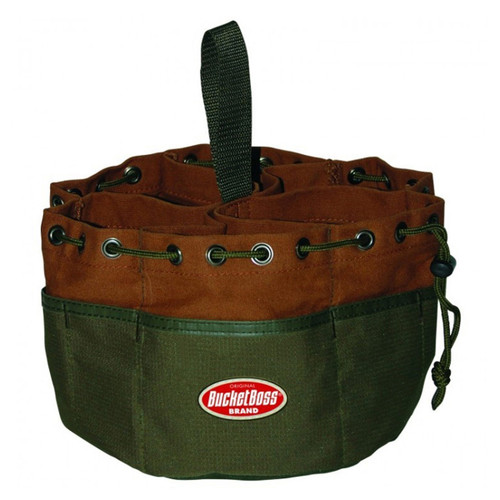 Bucket Boss Parachute Bag