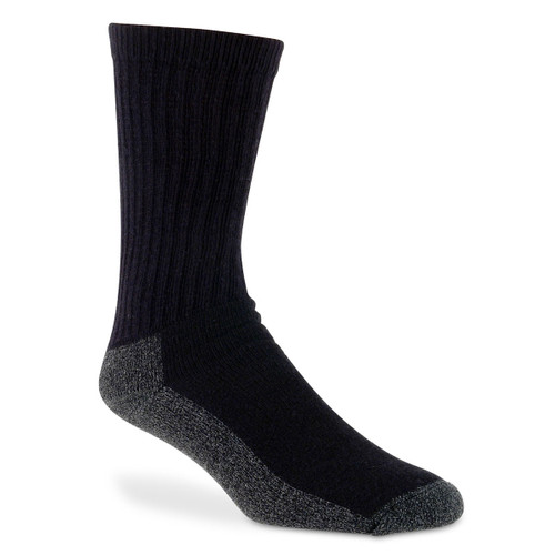 Wigwam At Work Crew Socks - 3 Pack - S1221