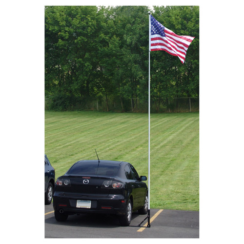Tailgating Flagpole Set by Valley Forge