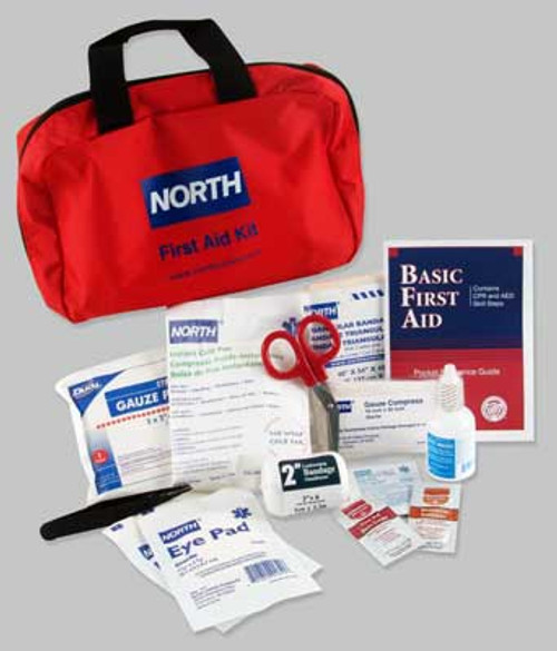 Redi-Care First Aid Kit Medium