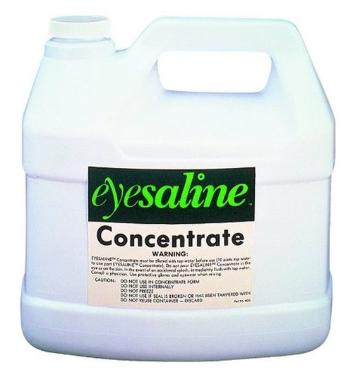 Clearance Fend-all Eyesaline Concentrate - 70 oz.