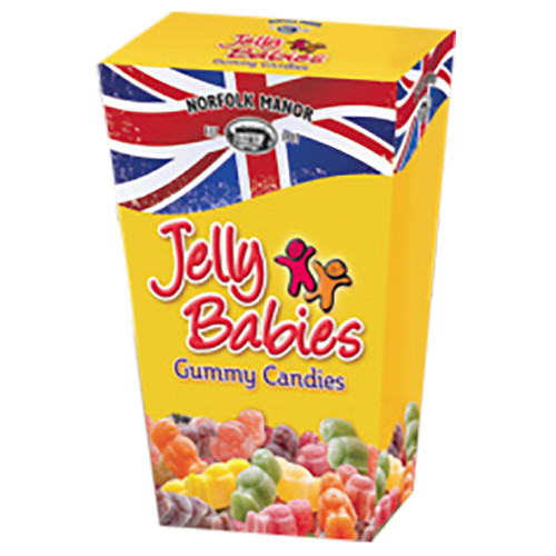 Norfolk Manor Jelly Babies - 8.82 oz (250g)
