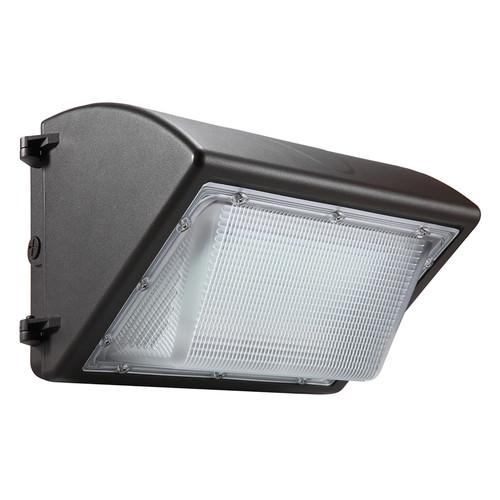 LED Wall Pack - 100 Watt - 12000 Lumens