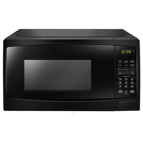 Danby 1.1 Cu. Ft. Countertop Microwave - 1000 Watt - Black