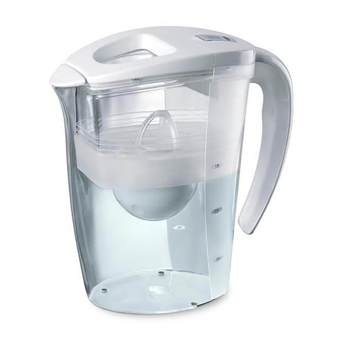 Adagio GraviTEA Water Filter Pitcher - 50oz (1.7L)