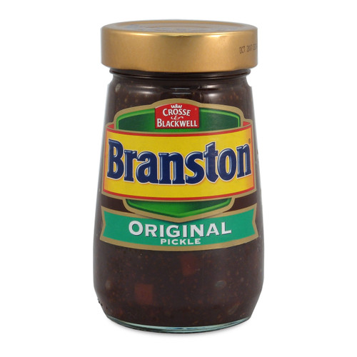 Branston Pickle - 12.69oz (360g)
