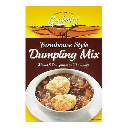 Goldenfry Dumpling Mix - 5oz (142g)