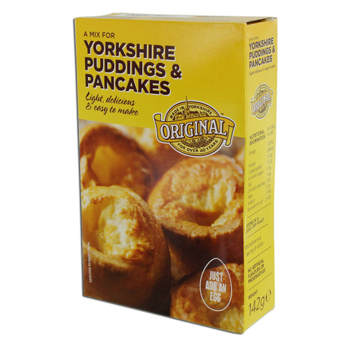 Goldenfry Yorkshire Pudding Mix - 5oz (142g)