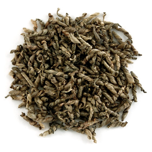 Snow Dragon White Tea - Loose Leaf
