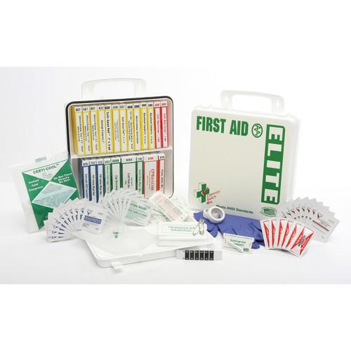 Elite Series 24-Unit First Aid Kit