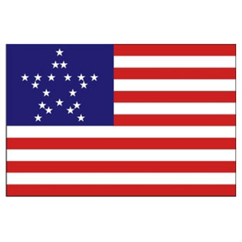Great Star 3ft x 5ft Nylon Flag