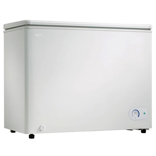 Danby 7.2 Cu. Ft. Chest Freezer - White - DCF072A3WDB