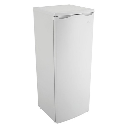 Danby 5.9 Cu. Ft. Upright Freezer - White - DUFM059C1WDD
