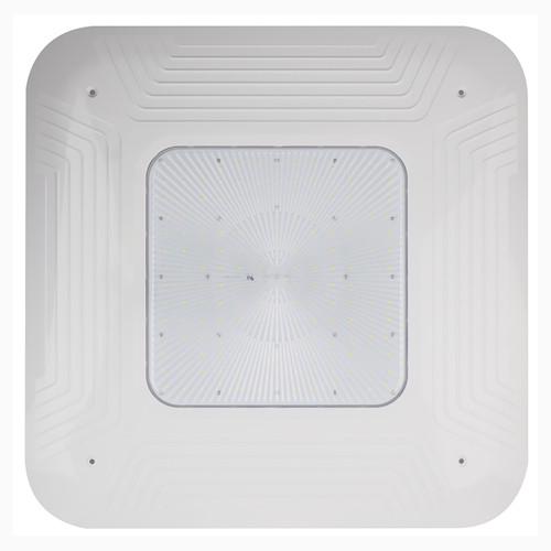 LED Gas Station Canopy Light - 150 Watts