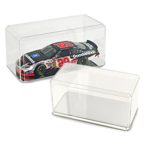 1:24  Scale Model Mirror Display Case