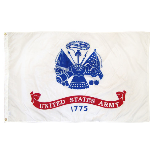 Army 3x5ft Nylon Flag