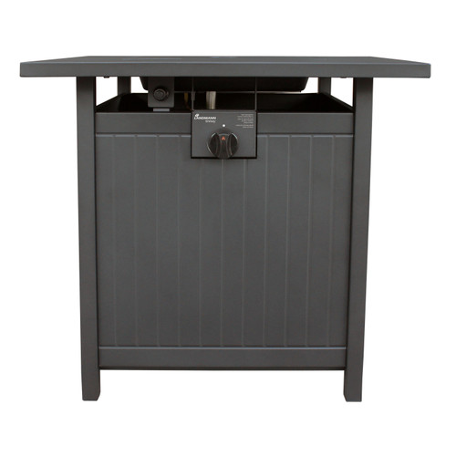 """Welsey - 26"""" Gas Outdoor Fire Table"""