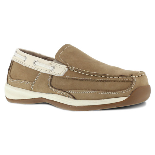 Rockport Women's Slip-On Boat Shoe - RK673