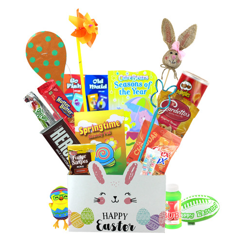Happy Easter Gift Box