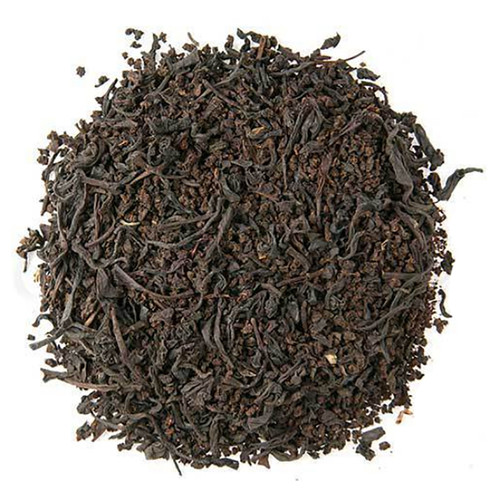 Cream Irish Breakfast Tea - Loose Leaf
