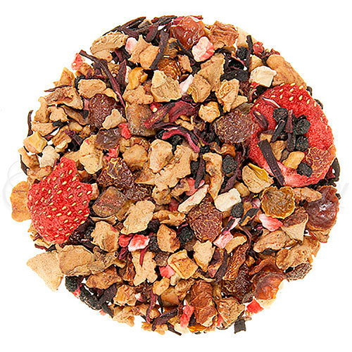 Springberry Herbal Tea - Loose Leaf