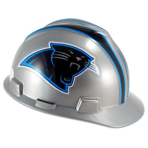 Carolina Panthers NFL Hard Hat