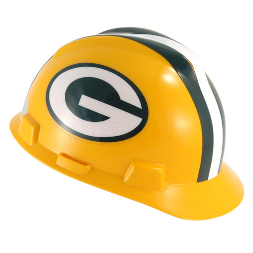 Green Bay Packers NFL Hard Hat