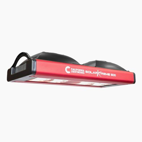 LED SolarXtreme 500 Full Spectrum Indoor Grow Light - 400W - 120V - California Lightworks