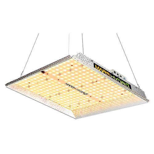 LED Full Spectrum Indoor Grow Light Panel - 150W - Mars Hydro