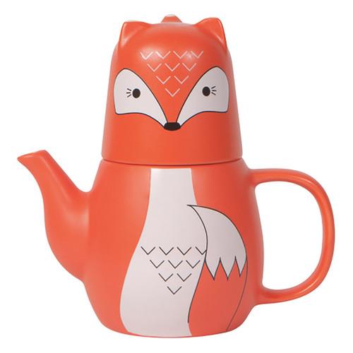 Freddy Fox Tea For Me