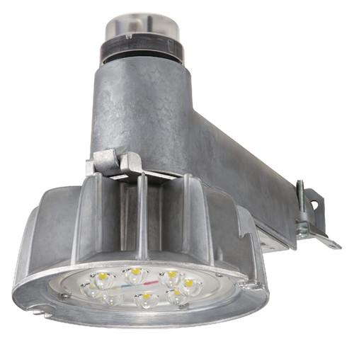 Caretaker LED Area Light - 50W - 5212 Lumens - Dimmable - Lumark
