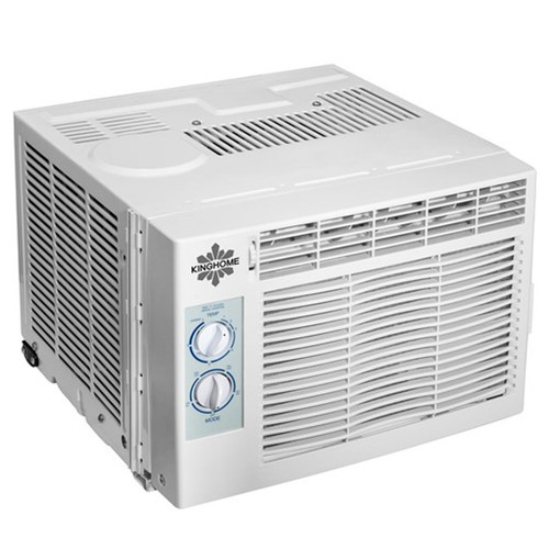 Window Air Conditioner with Mechanical Controls - 5,000 BTU
