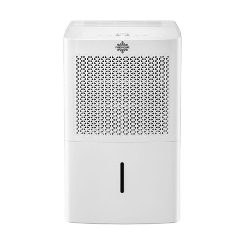 Energy Star 50-Pint Dehumidifier with Built-In Vertical Pump for a Room up to 525 Sq. Ft.