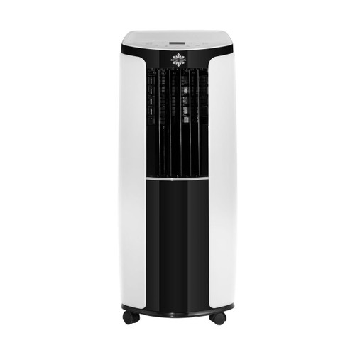 Portable Air Conditioner with Remote Control for a Room up to 125 Sq. Ft.