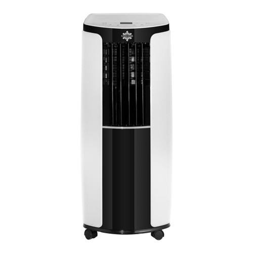 Portable Air Conditioner with Remote Control for a Room up to 250 Sq. Ft.