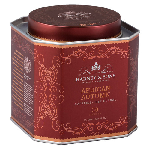 Harney and Sons Tea - African Autumn - 30 count