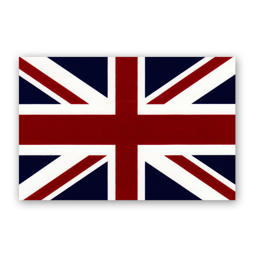 United Kingdom  Decal