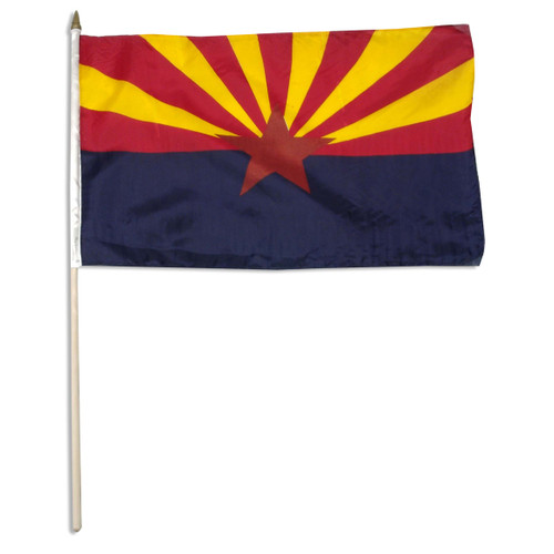 Arizona flag 12 x 18 inch