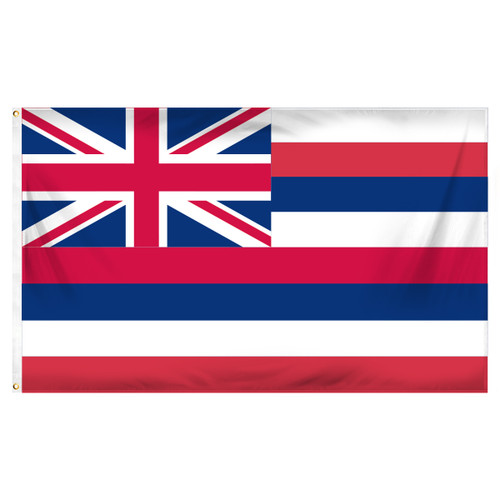 Hawaii 4ft x 6ft SpectraPro Flag